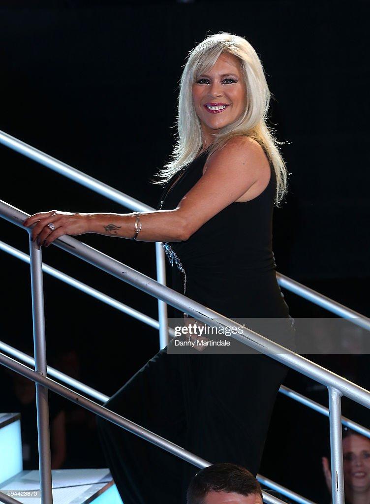 Celebrity Big Brother - Eviction Number 6