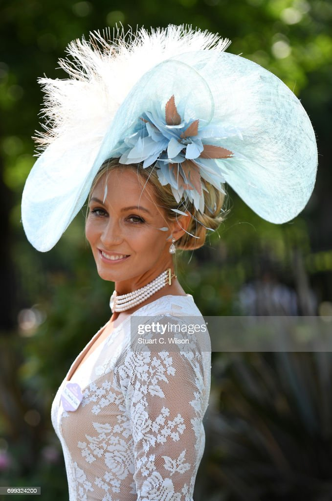 Royal Ascot 2017 - Day 2 : News Photo