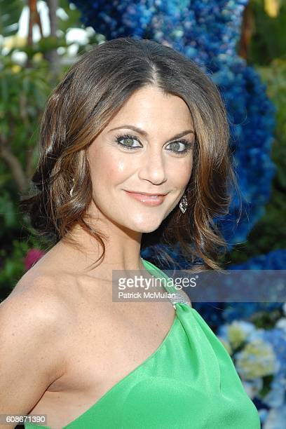 Samantha Harris attends Center Dance Arts POOL PARTY Sponsered By YVES SAINT LAURENTArrivals at Beverly Hills Hotel on June 14 2007 in Beverly Hills...