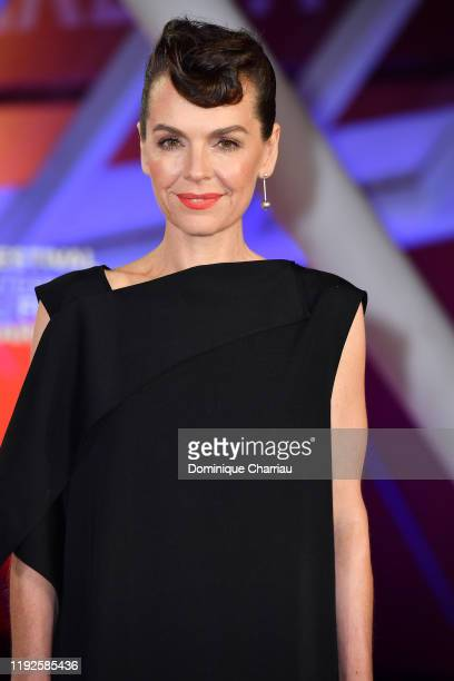 Samantha Lang attends the closing ceremony during the 18th Marrakech International Film Festival on December 07, 2019 in Marrakech, Morocco.