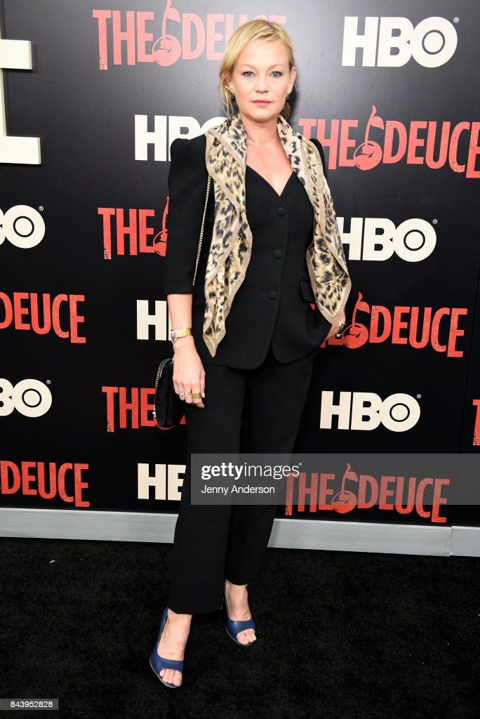"""The Deuce"" New York Premiere"