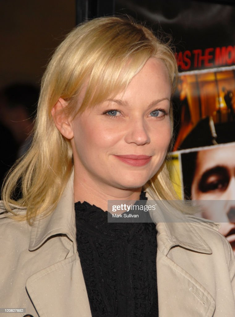 """The Lookout"" Los Angeles Premiere - Arrivals"