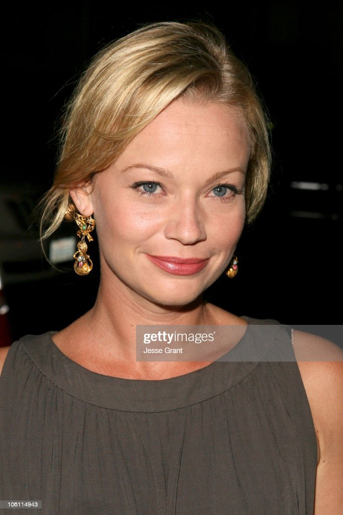 Samantha Mathis during 'The Queen' Los Angeles Premiere - Arrivals at Academy of Motion Picture Arts and Sciences in Beverly Hills, California, United States.