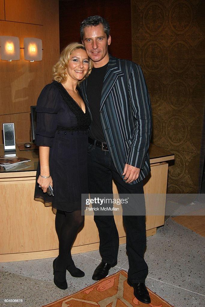 Samantha Nestor And Doug Wilson Attend THE NEW YORK DESIGN CENTER And  DOMINO MAGAZINE Host U0027