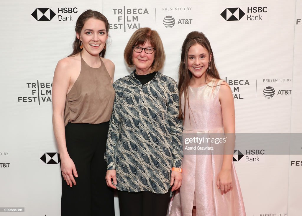 """The Serengeti Rules"" - 2018 Tribeca Film Festival"