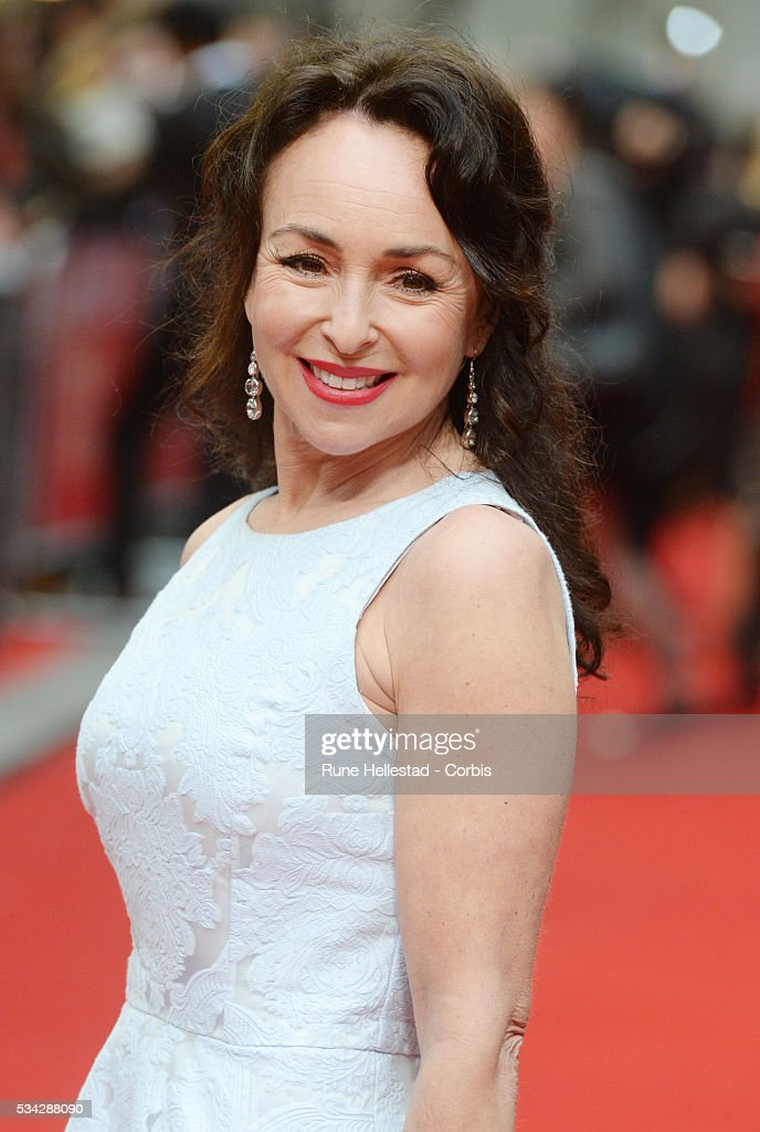 Samantha Spiro Arrives For European Premiere Of Me Before You At News Photo Getty Images