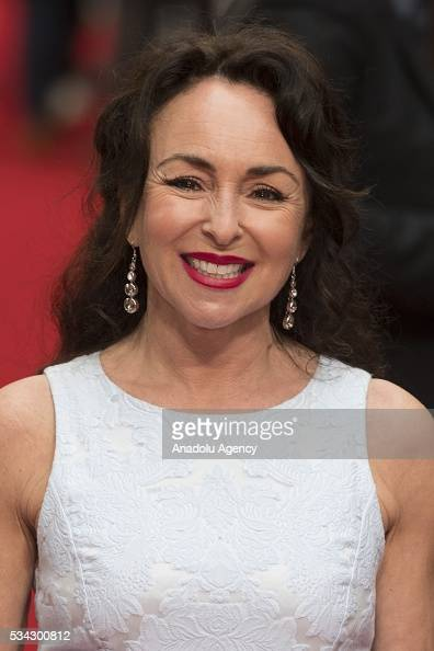 Samantha Spiro Attends The Film Premiere Of Me Before You In London News Photo Getty Images