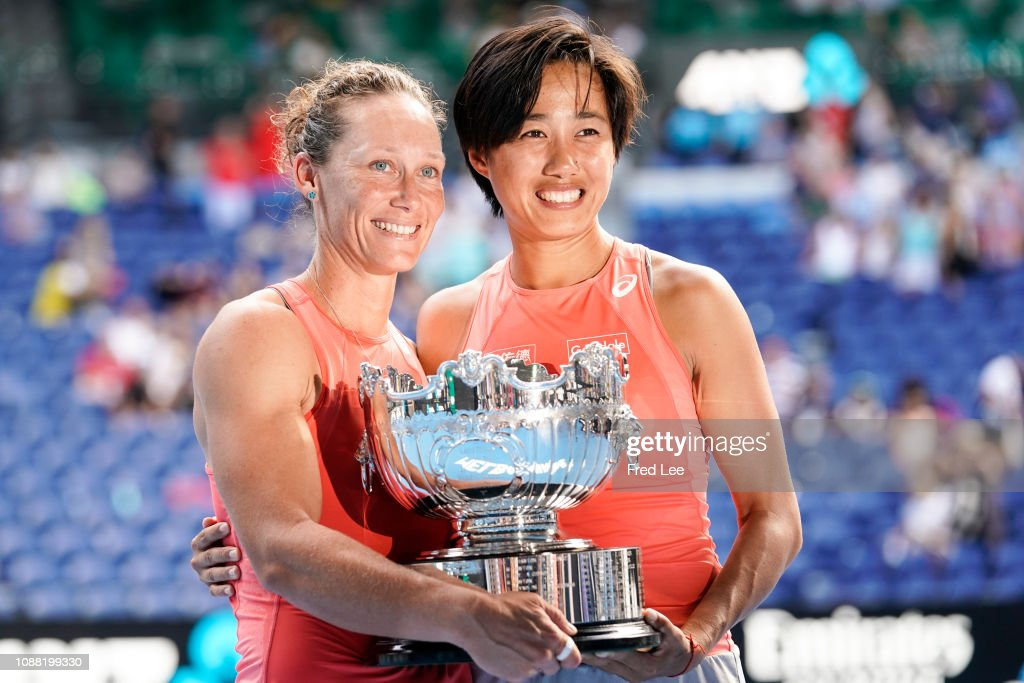 2019 Australian Open - Day 12 : News Photo