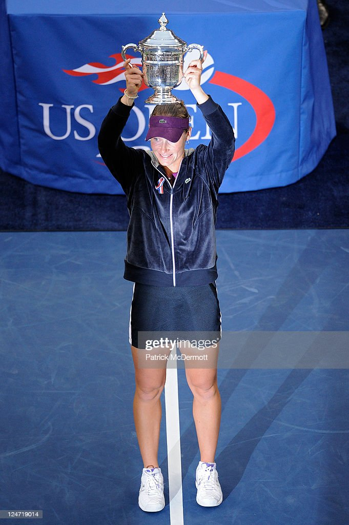 2011 US Open - Day 14 : ニュース写真