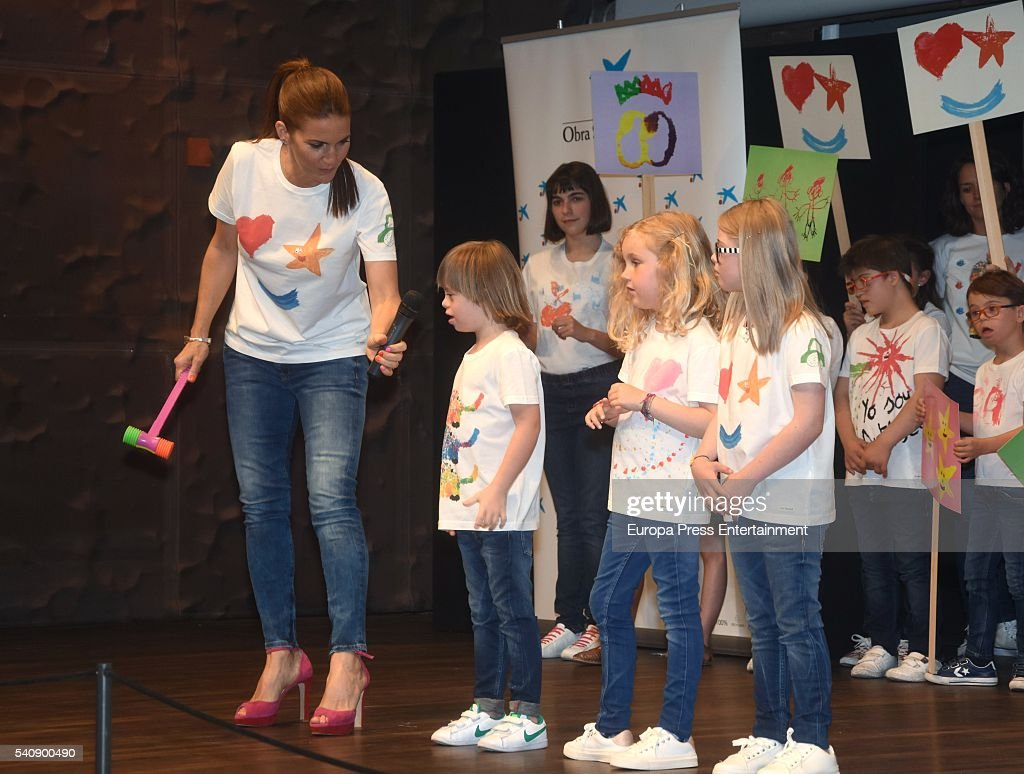 'Pepe People Unlimited' Presentation in Madrid : News Photo
