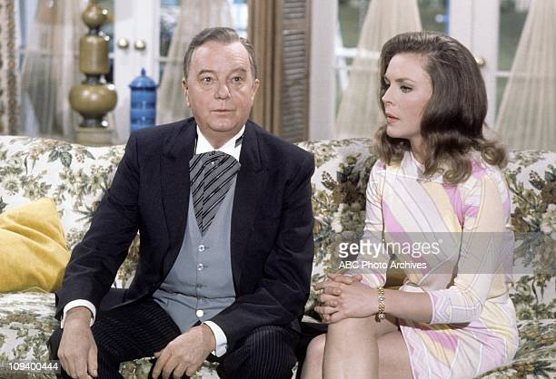 BEWITCHED Samantha's Good News Airdate April 10 1969 MAURICE