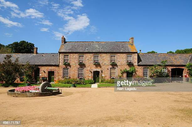 Samares Manor, Jersey, U.K.