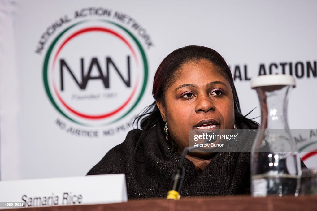 Al Sharpton's National Action Network Hosts Its National Convention In New York : News Photo