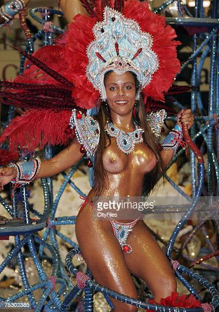 from Marco rio carnival nudely girl