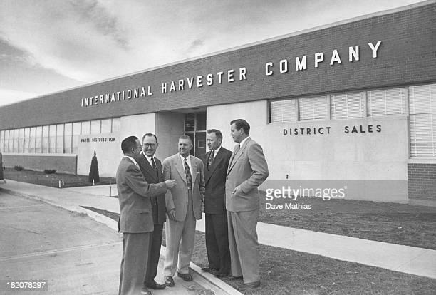 Same as D International Harvester Co