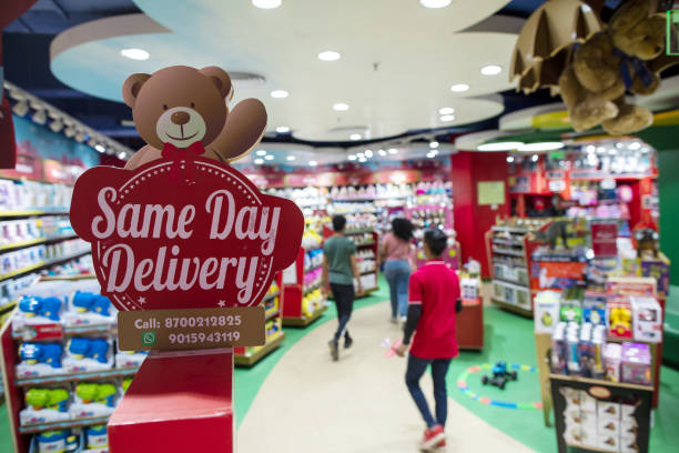 IND: Hamleys Toy Store Chain Expanding Across Asia under Ownership of Asia's Richest Man