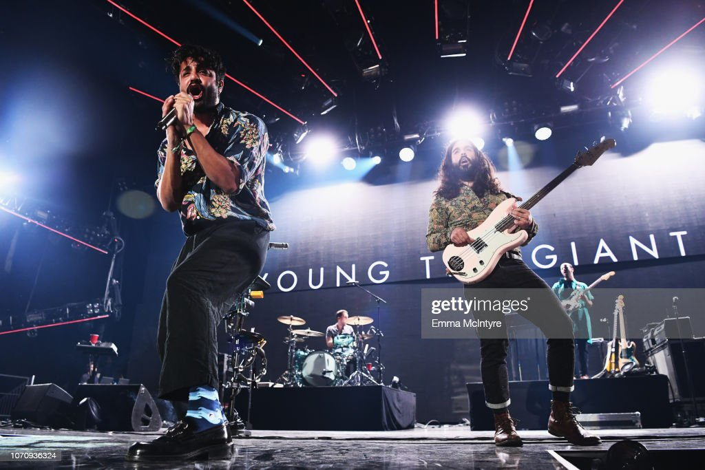 KROQ Absolut Almost Acoustic Christmas - Day 2 : News Photo