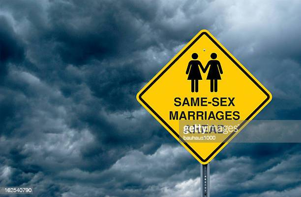 Same-Sex Marriages