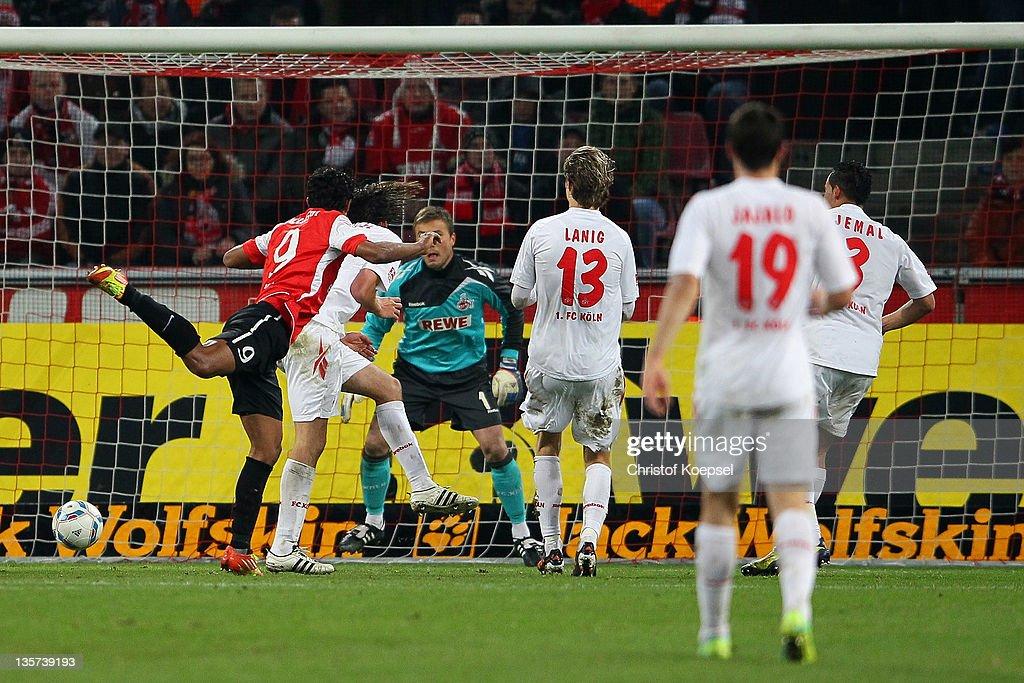 1. FC Koeln v FSV Mainz 05 - Bundesliga