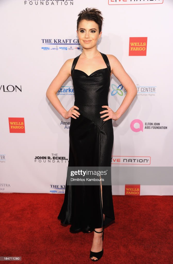 Elton John AIDS Foundation's 12th Annual An Enduring Vision Benefit - Arrivals