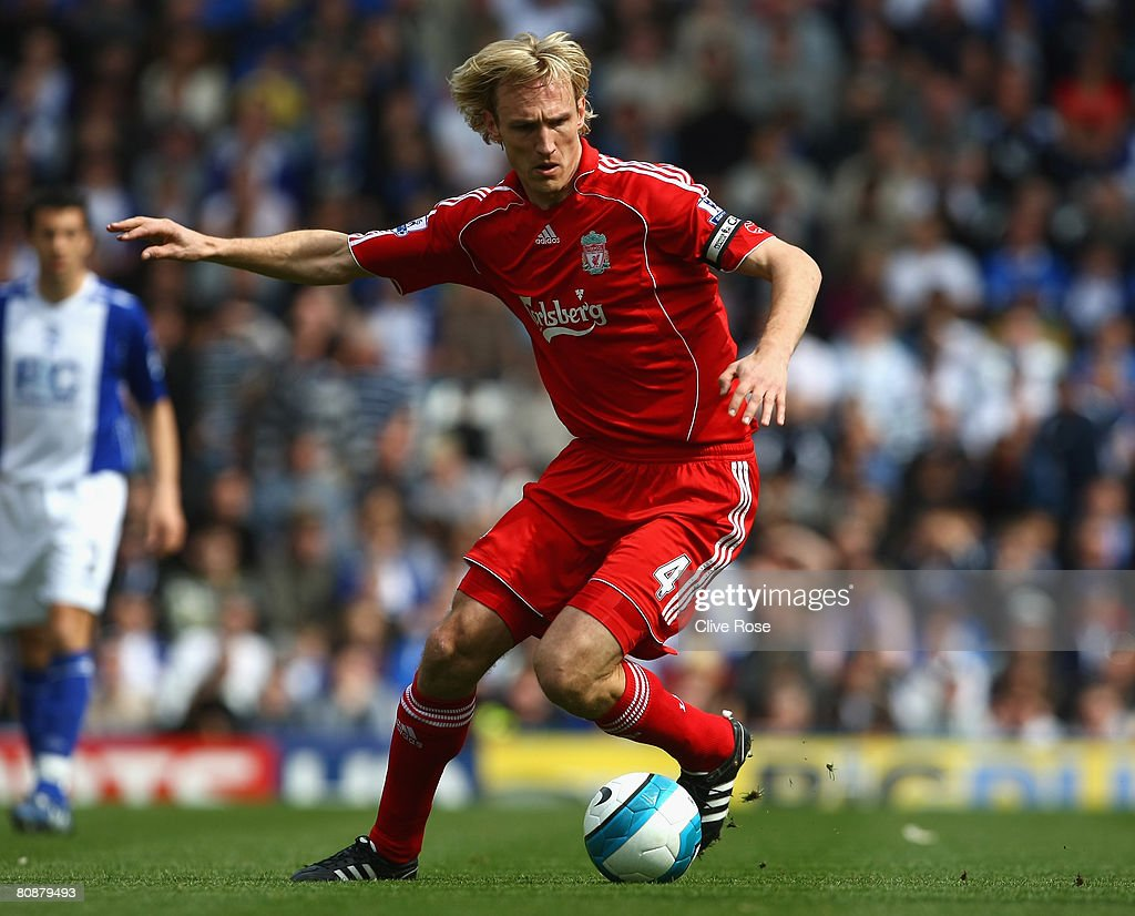 Birmingham City v Liverpool - Premier League : News Photo