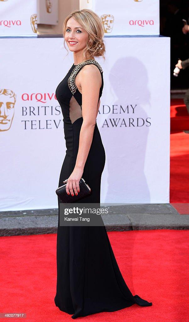 Arqiva British Academy Television Awards