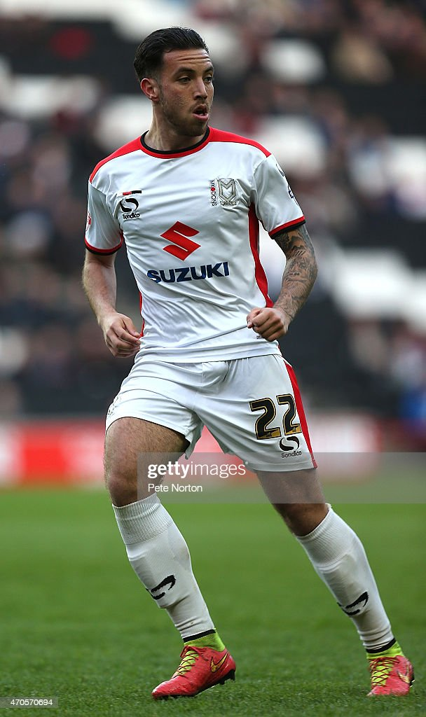 MK Dons v Doncaster Rovers: Sky Bet League One