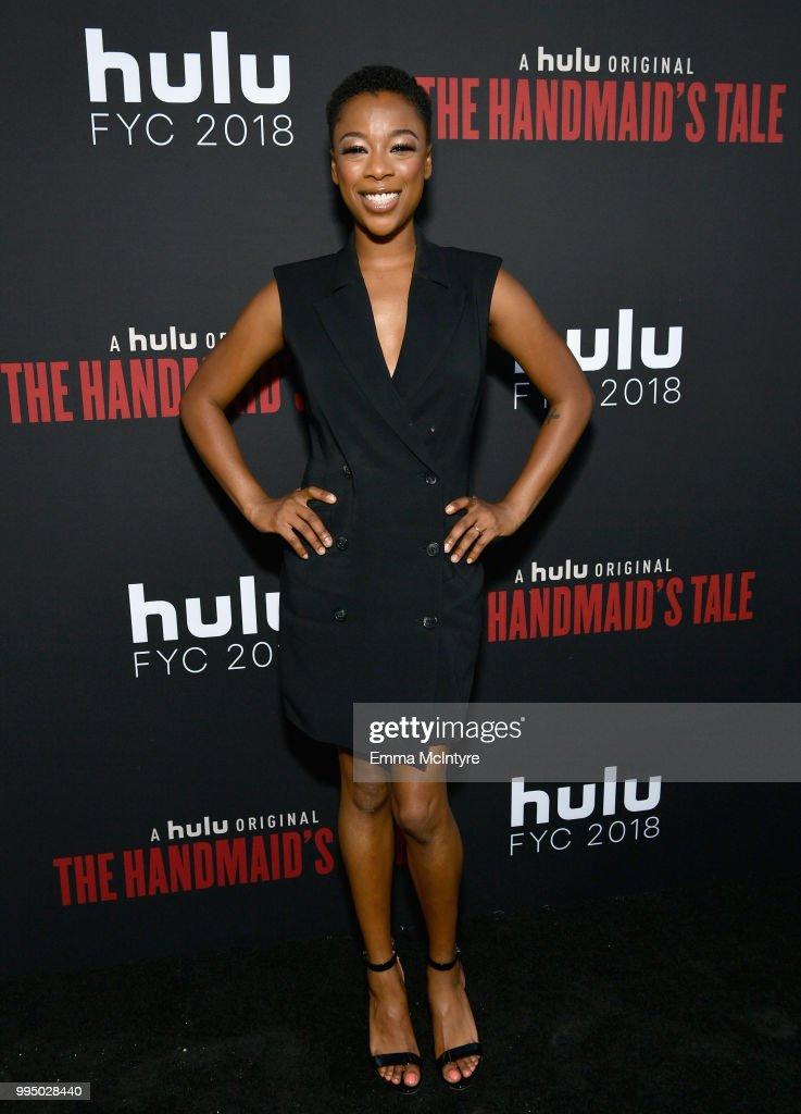 """The Handmaid's Tale"" Hulu Finale"