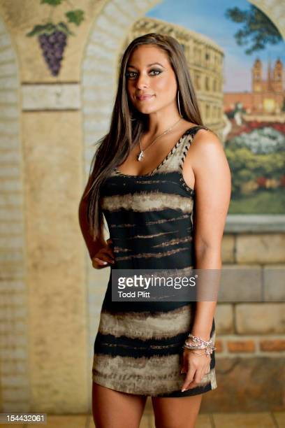 Sammi Giancola is photographed for USA Today on July 9 2012 in Toms River New Jersey PUBLISHED IMAGE