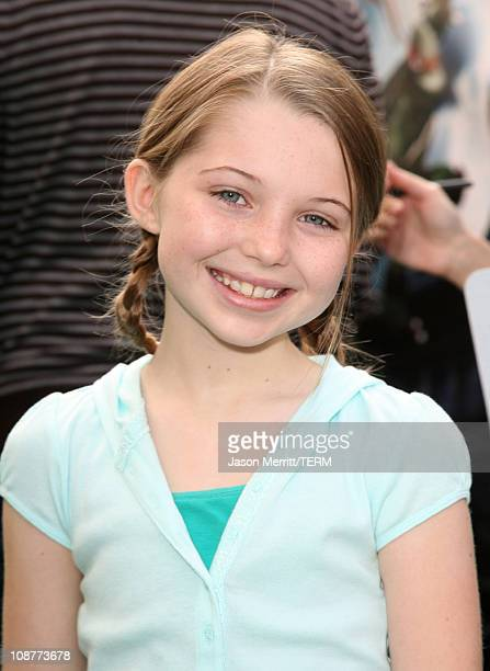 Sammi Hanratty during 'TMNT' Los Angeles Premiere Red Carpet at Grauman's Chinese Theatre in Hollywood California United States