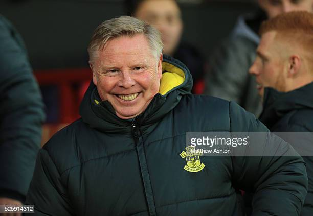 Sammy Lee, Southampton first-team assistant coach