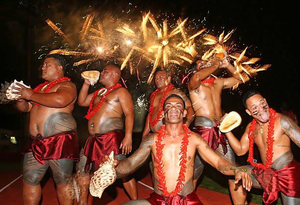 Apia, Samoa Apia, Samoa