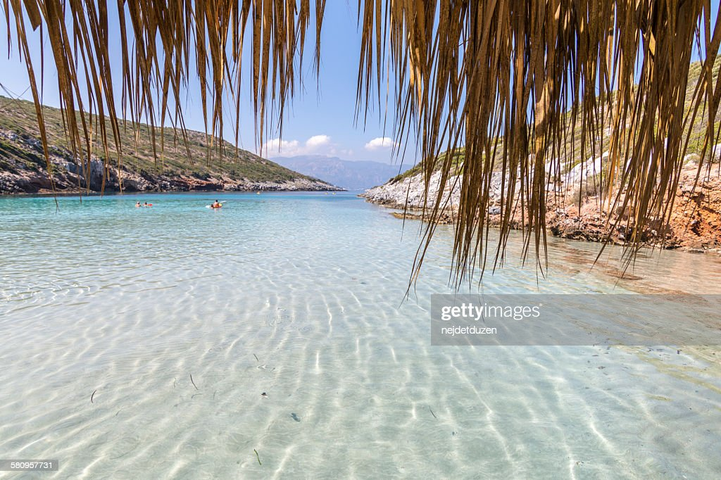 Samos Island, Greece : Foto de stock