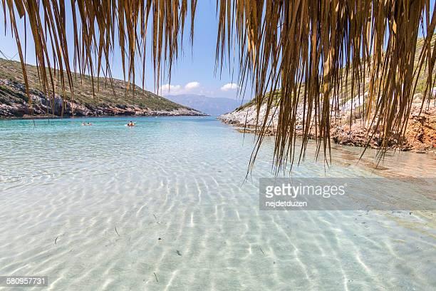 samos island, greece - samos stock photos and pictures
