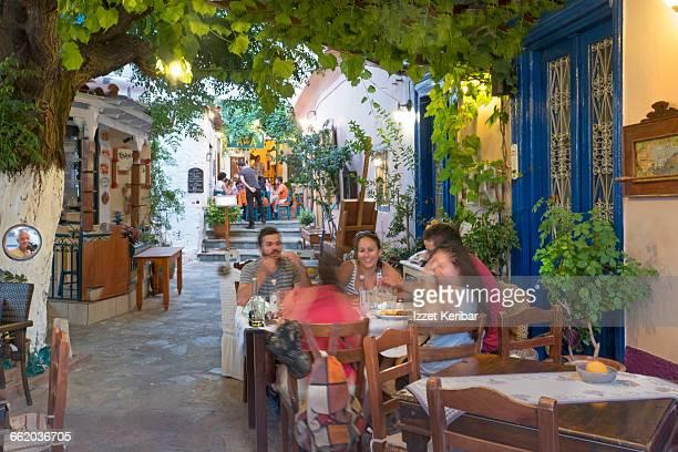 Samos island , Greece