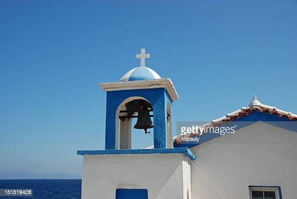 samos view - samos stock photos and pictures