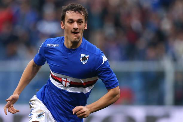 Image result for sampdoria vs udinese photos