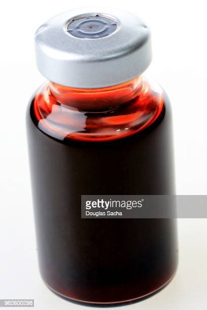 sample blood for medical research testing - blood cells stock pictures, royalty-free photos & images