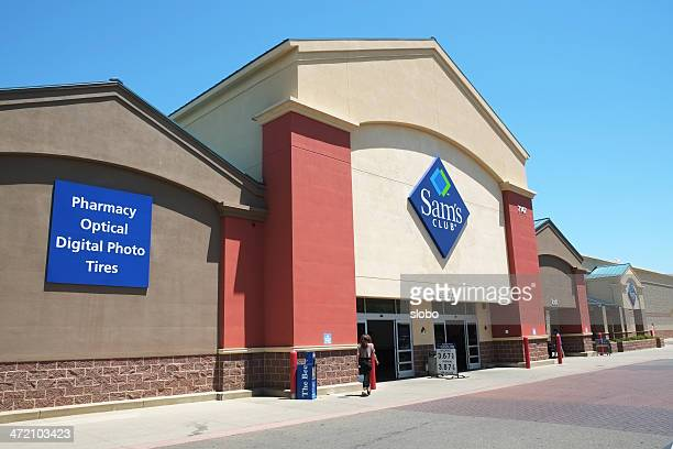 Sam's Club in Citrus Heights