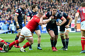 paris france samson lee wales tries