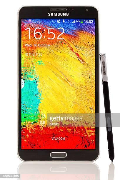 Samsung Galaxy Remarque 3