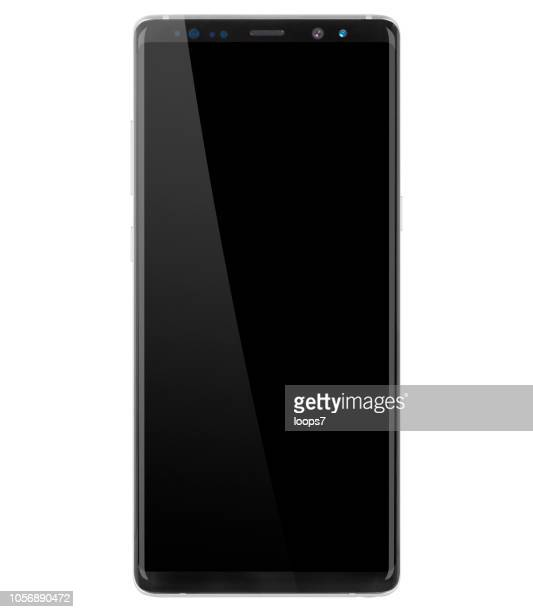 samsung galaxy note - loops7 stock photos and pictures