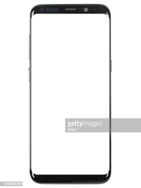 三星銀河 s8 プラス - ブランド サムスン ストックフォトと画像