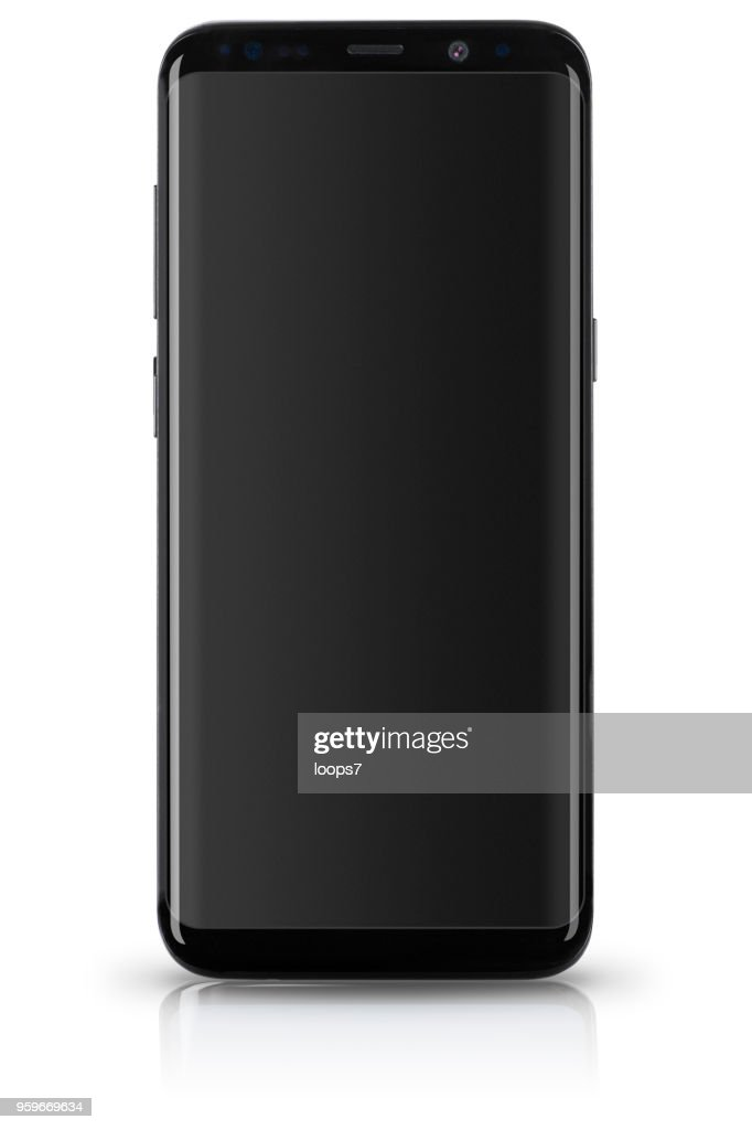 Samsung Galaxy S9 Plus : Stock-Foto