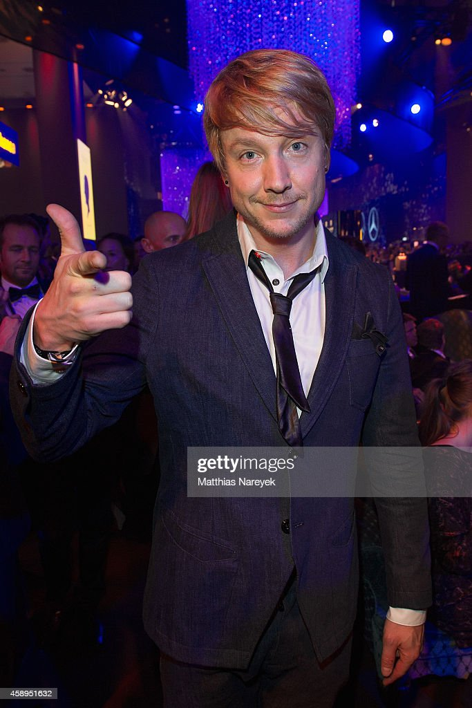 Bambi Awards 2014 - After Show Party