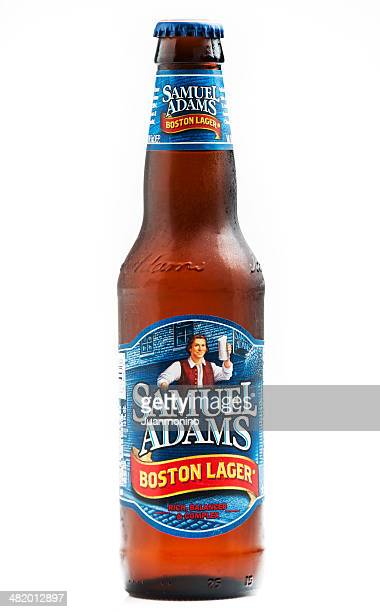 Samuel Adams Lager Beer