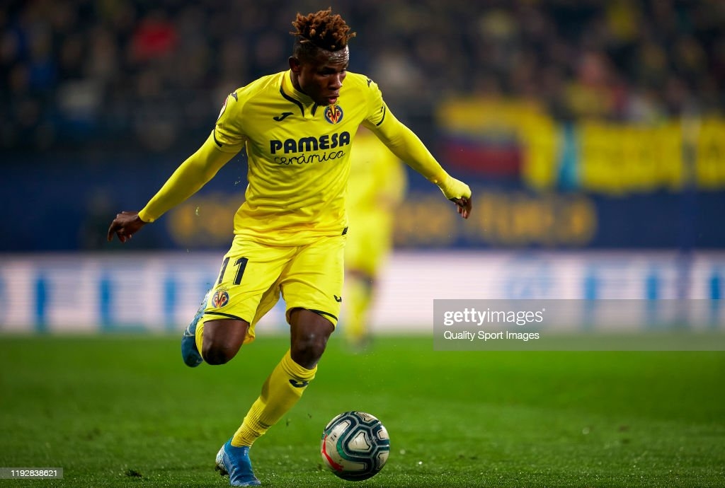 Villarreal CF  v Club Atletico de Madrid  - La Liga : News Photo