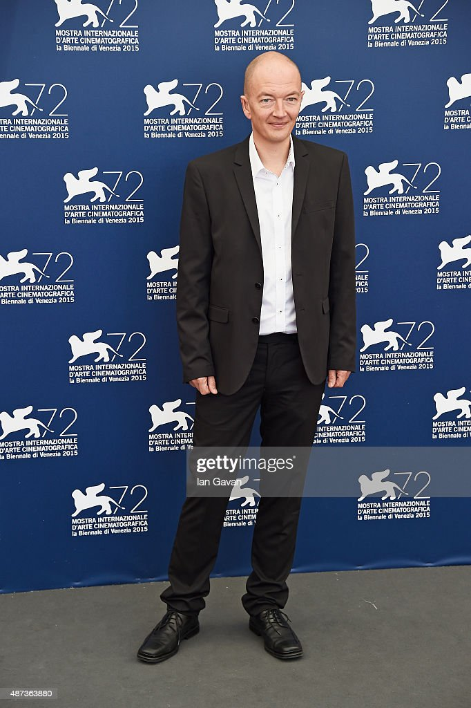 'Tempete' Photocall - 72nd Venice Film Festival