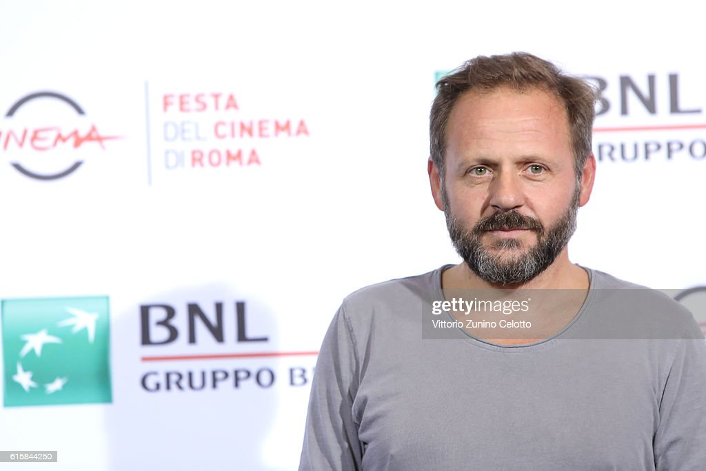 'Fritz Lang' Photocall - 11th Rome Film Festival