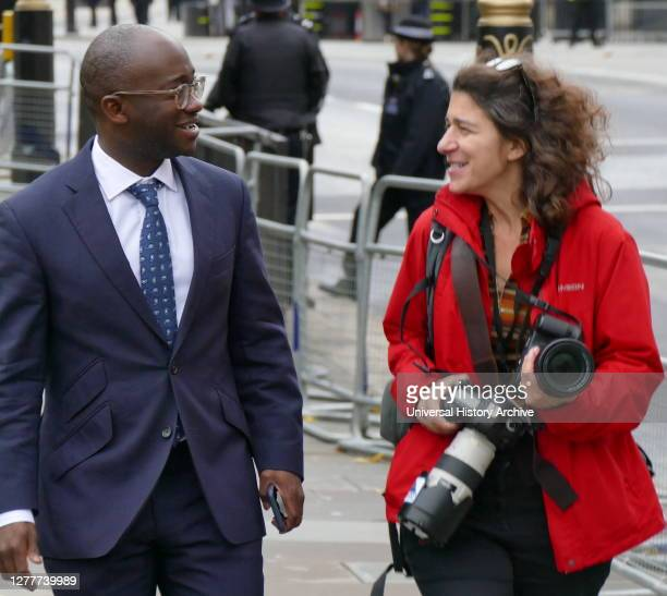 Samuel Gyimah , British politician and Member of Parliament, since 2010. First elected as a Conservative, Gyimah rebelled against the government to...